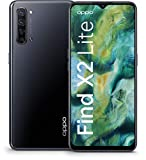 Oppo Find X2 Lite - Smartphone 128GB, 8GB RAM, Single Sim, Moonlight Black [Version Extranjera]