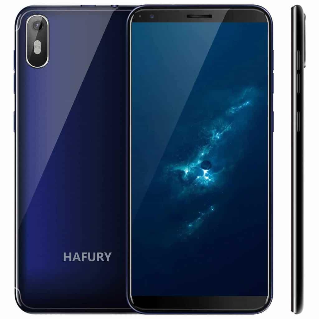 Hafury A7