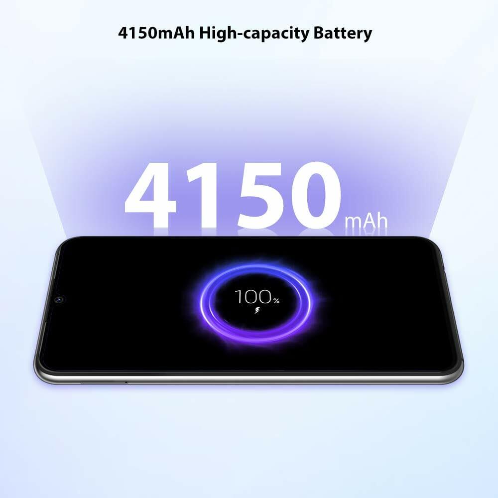 umidigi a5 pro batería