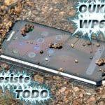 Oukitel WP6 - review gama media resistente de 2020