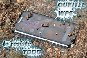 oukitel wp6 opiniones