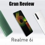 Realme 6i - ¿Es un digno sucesor? Review completa