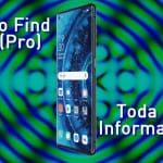 Oppo Find X2 - Descubre el móvil con 5G que desafía a Samsung y Apple
