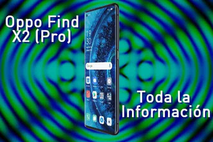 oppo find x2 opiniones