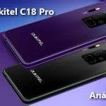 Oukitel C18 Pro - Todo lo que puede ofrecer un móvil de 140€
