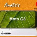 Motorola Moto G8, cuando las cosas se hacen bien