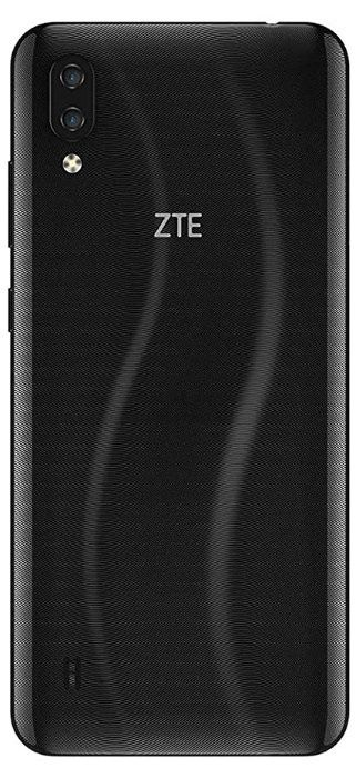 ZTE Blade a5 2020 review