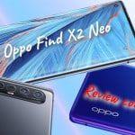 Oppo Find X2 Neo - Opiniones y Review, móvil 5G con grandes aspiraciones