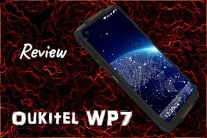 oukitel wp7 opiniones