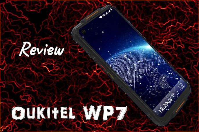 oukitel wp7 opiniones