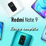 Redmi Note 9, probablemente la mejor relación calidad precio de la familia