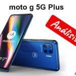 Motorola Moto g 5G Plus, un nombre complicado para un móvil con muy pocas pegas