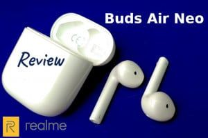 realme buds air neo opiniones