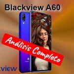 Blackview A60, No lo compres, en 2020 hay mejores opciones