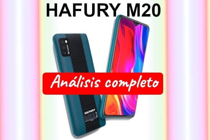Hafury M20 opiniones