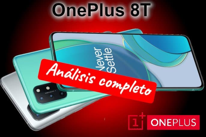 opiniones oneplus 8t
