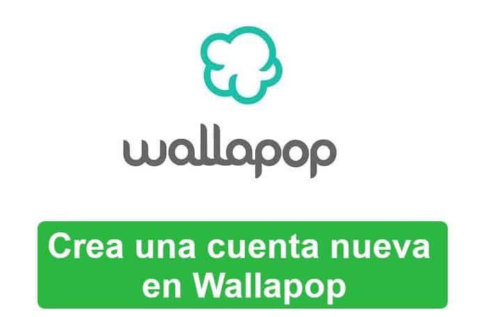 guía para registrarse en wallapop