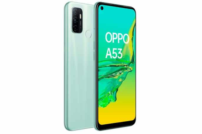 oppo a53 review