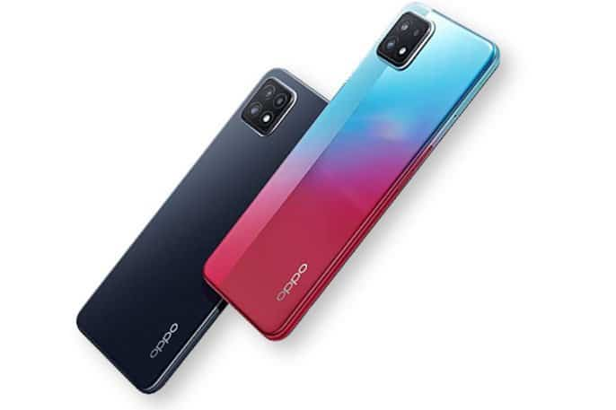 oppo A73 5g review
